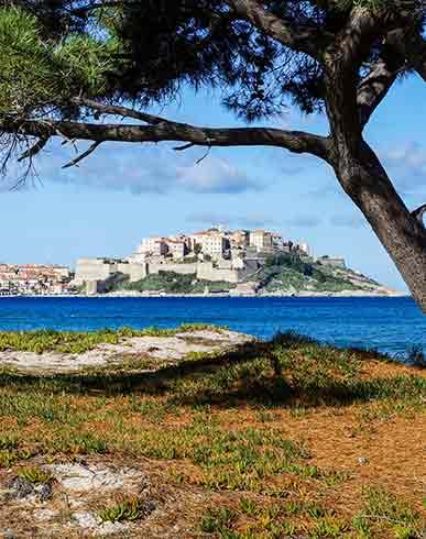 Ferienunterkünfte Korsika